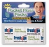 Fresh & Go Dental Floss Single Use Packets - 10 Pack