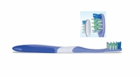 Premium Sensitive Compact Head Toothbrush Extra Soft