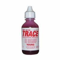 Trace Plaque Disclosing Liquid, 2 Ounce Bottle