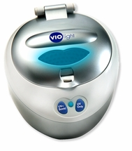 Violife UV Dental Spa for Retainers and Mouth Guards