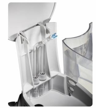 waterpik aquarius wp660 water flosser. Black Bedroom Furniture Sets. Home Design Ideas