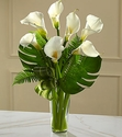 Always Adored� Calla Lily Bouquet