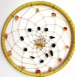 Leo Astrology Dreamcatcher--July 23 - Aug 22