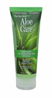 Aloe Care Gel - 7.5 oz.