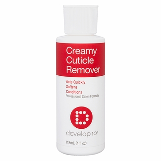 Creamy Cuticle Remover 4 oz.