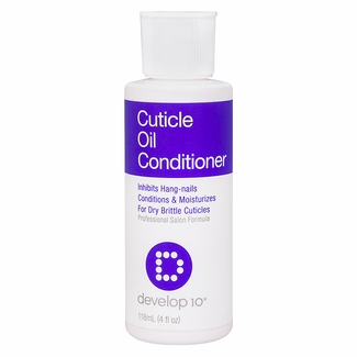 Cuticle Oil Conditioner 4 oz.