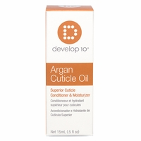 Develop 10 Argan Cuticle Oil 0.5 oz.