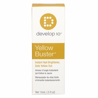 Develop 10  Yellow Buster 0.5 oz.