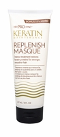 Hi Pro Pac Keratin Maintenance Replenish Masque 8 oz.