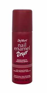Nail Enamel Dryer Travel Size 1.2 oz.