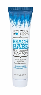 Not Your Mother's Beach Babe Texturizing Shampoo 1 oz.