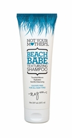 Not Your Mother's Beach Babe - Texturizing Shampoo