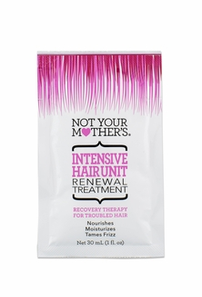 Not Your Mother's Intensive Hair Unit - Renewal Treatment 2oz.