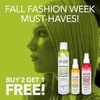 Not Your Mother's September Buy 2 Get 1 FREE Deal - Fall Fashion Week Must-Haves