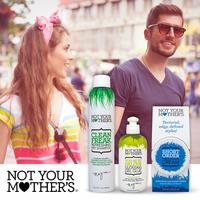 Not Your Mother's October Buy 2 Get 1 FREE Deal - For You AND the Guys