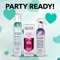 Not Your Mother's November Buy 2 Get 1 FREE Deal - Party Ready Products!