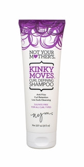 Not Your  Mother's Kinky Moves - Curl Defining Shampoo