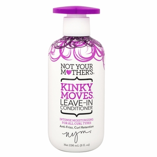 Not Your Mother's - Kinky Moves Leave-In Conditioner 8oz.