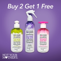 Not Your Mother's March Buy 2 Get 1 FREE New Products Trio!