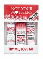 Not Your Mother's Way To Grow Try Me, Love Me Kit