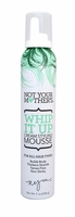 Not Your Mother's Whip It Up - Cream Styling Mousse