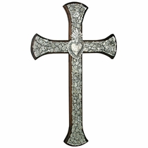 Extra Large Celtic Milagro Cross