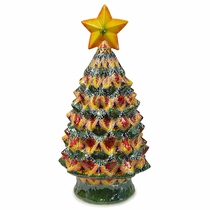 Large Talavera Christmas Tree - 33""