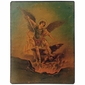 Medium Antique Tin Retablo - Assorted