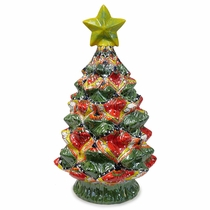Medium Talavera Christmas Tree - 24""