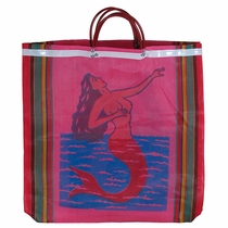 Mermaid Mexican Mesh Bags - 2 Bags