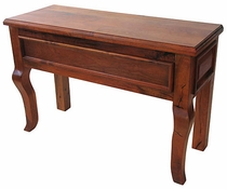 Mesquite 1 Drawer Sofa Table
