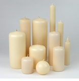 Mexican Candles Collection