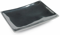 Mexican Pewter Sushi Tray