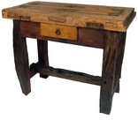 Old Wood Rustic Living Room Furniture