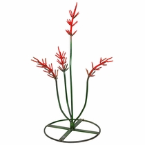 Painted Ocotillo Yard Art Sculptures - Three Sizes Available