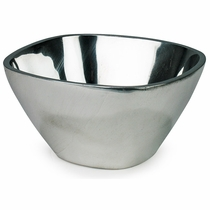 Pewter Candy Dish