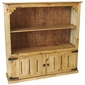 Pine Southwest TV Entertainment Unit or Bookcase