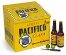 Small Metal Pacifico Cooler