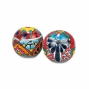 Small Talavera Garden Sphere Ornaments - Set of 2