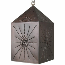 Mexican Hanging Lights And Ceiling Fixtures Handcrafted