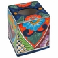 Square Talavera Tissue Box Holder