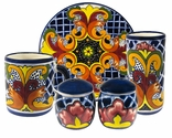 Talavera Dishware Pattern Groups