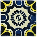 Talavera Tile - PP2009 - 15 Tiles