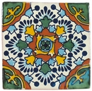 Talavera Tile - PP2016 - 15 Tiles