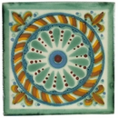 Talavera Tile - PP2121 - 15 Tiles