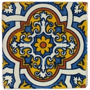 Talavera Tile - PP2125 - 15 Tiles
