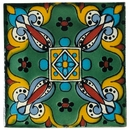 Talavera Tile - PP2130 - 15 Tiles