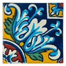 Talavera Tile - PP2142 - 15 Tiles