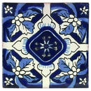 Talavera Tile - PP2194 - 15 Tiles