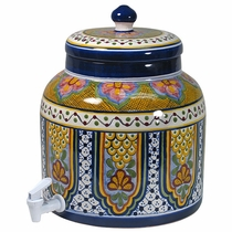 Talavera Water Dispenser